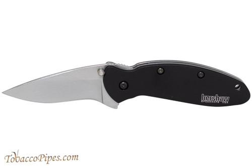 Kershaw Scallion 1620SWBLK Spring Assisted Knife