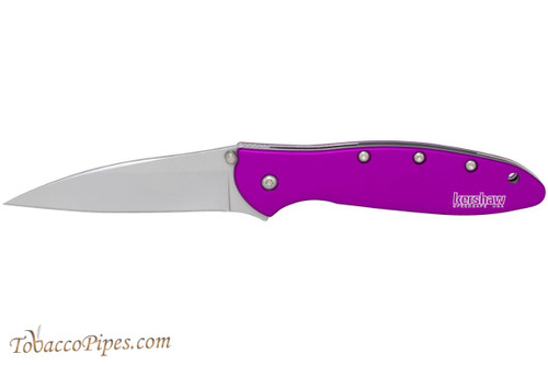 Kershaw Leek 1660PUR Spring Assisted Knife