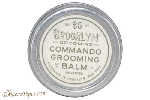 Brooklyn Grooming Commando Grooming Balm 1 oz.