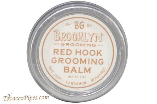 Brooklyn Grooming Red Hook Grooming Balm 1 oz.