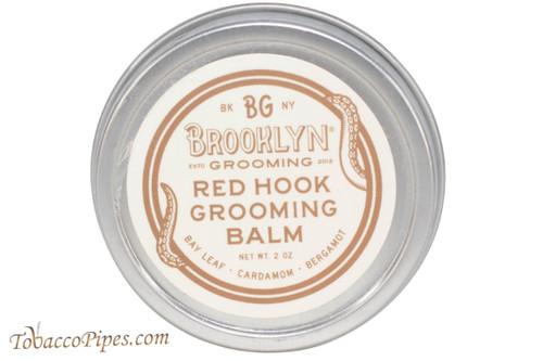 Brooklyn Grooming Red Hook Grooming Balm 2 oz.