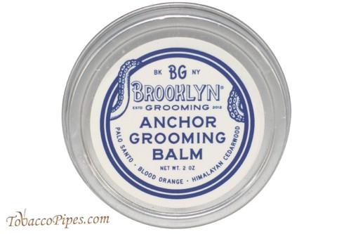 Brooklyn Grooming Anchor Grooming Balm 2 oz.