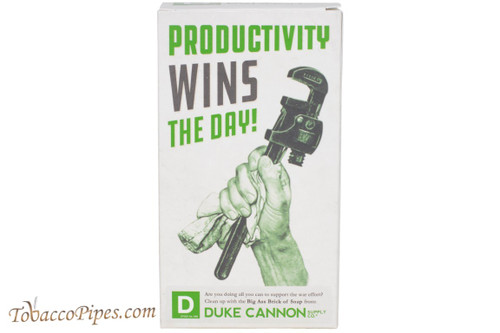 Duke Cannon WWII Productivity Big Ass Brick of Soap