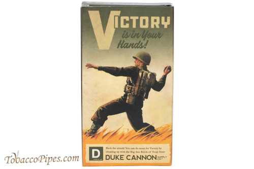 Duke Cannon WWII Victory Big Ass Brick of Soap