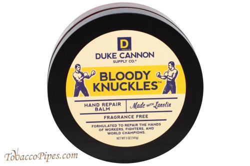 Duke Cannon Bloody Knuckles Hand Repair Balm