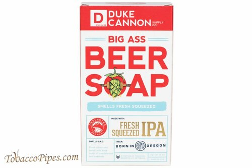 Duke Cannon Big Ass Beer Squeezed IPA Soap