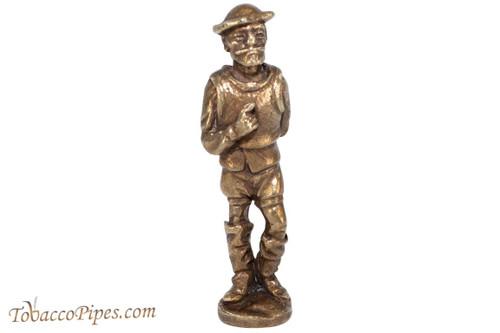 Antonenko Don Quixote Pipe Tamper