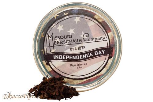 Missouri Meerschaum Independence Day Pipe Tobacco