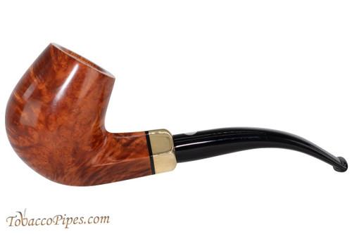 Mastro De Paja Animus Smooth 1 Tobacco Pipe