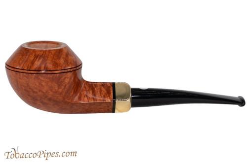 Mastro De Paja Animus Smooth 4 Tobacco Pipe