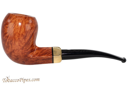 Mastro De Paja Animus Smooth 6 Tobacco Pipe