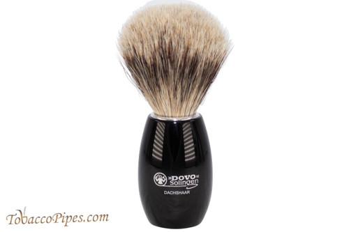Dovo 918052 Fine Badger Acrylic Shave Brush