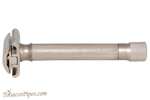 Parker Satin Variant Adjustable Double Edge Safety Razor