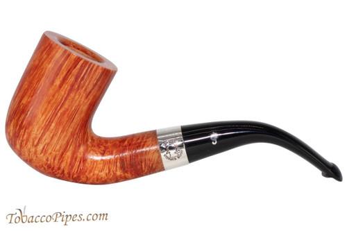Peterson Sherlock Holmes Natural Rathbone Tobacco Pipe PLIP