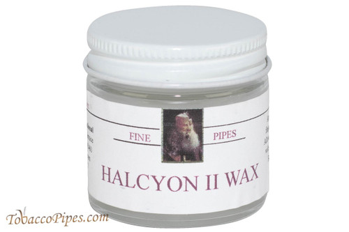 Fine Pipes International Halcyon II Wax
