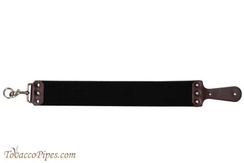 Parker Handmade Brown Latigo Razor Strop