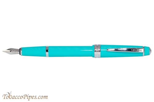 Cross Bailey Light Teal Medium Fountain Pen