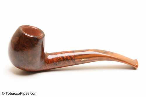 Savinelli Tundra Smooth 626 Tobacco Pipe Left Side