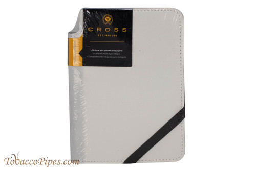 Cross Classic White Lined Journal