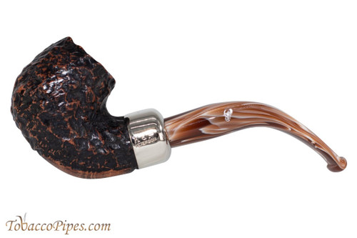 Peterson Derry Rustic 230 Tobacco Pipe