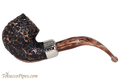 Peterson Derry Rustic 221 Tobacco Pipe
