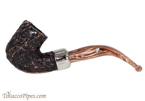 Peterson Derry Rustic 338 Tobacco Pipe