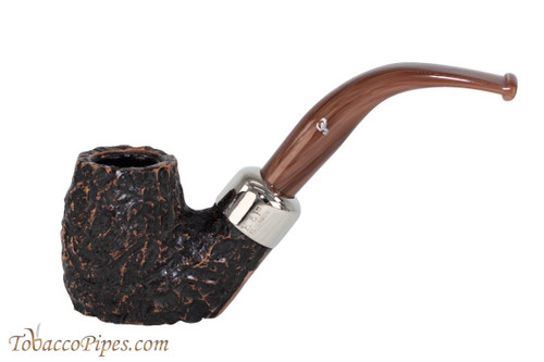 Peterson Derry Rustic 304 Tobacco Pipe