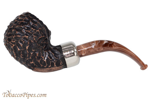 Peterson Derry Rustic XL02 Tobacco Pipe