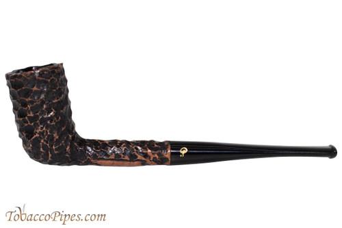 Peterson Aran 124 Rustic Tobacco Pipe
