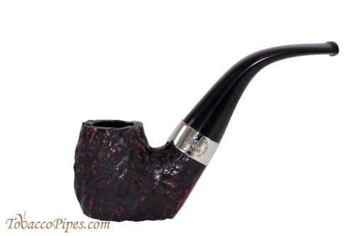 Peterson Donegal Rocky 304 Tobacco Pipe Fishtail
