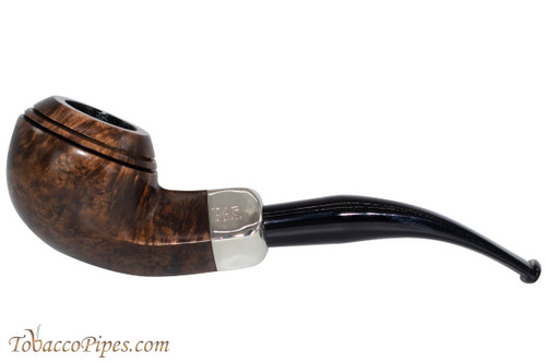 Peterson Irish Made Army 80s Tobacco Pipe Fishtail