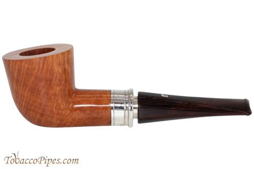Ser Jacopo Smooth Delecta L2C Tobacco Pipe 100-9344