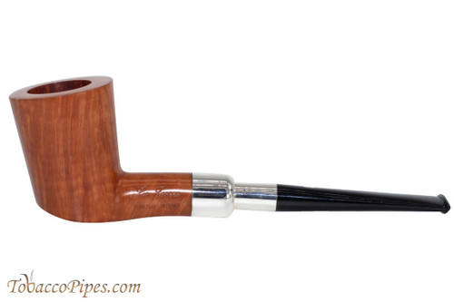 Ser Jacopo Smooth Spigot L2C Tobacco Pipe 100-9346