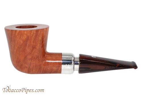 Ser Jacopo Smooth L2B Tobacco Pipe 100-9347