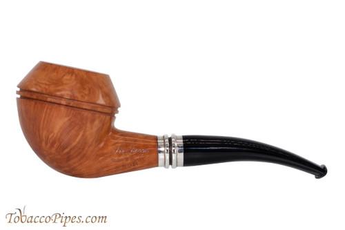 Ser Jacopo Smooth Imago L2B Tobacco Pipe 100-9348