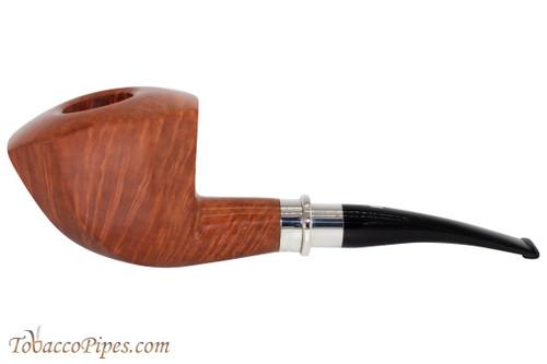 Ser Jacopo Smooth L2B Tobacco Pipe 100-9349