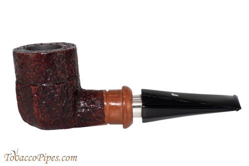 Ser Jacopo Sandblast Delecta Tobacco Pipe 100-9368