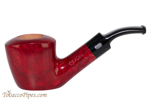 Chacom Reybert Red 1821 Tobacco Pipe