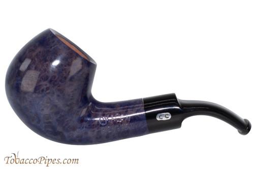 Chacom Reybert Blue 1926 Tobacco Pipe
