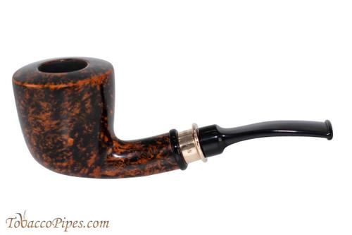 4th Generation 2012 Burnt Sienna Tobacco Pipe
