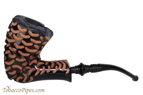Nording Seagull Freehand Tobacco Pipe 100-9786