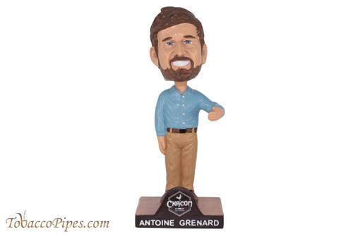 Antoine Grenard Bobber Head