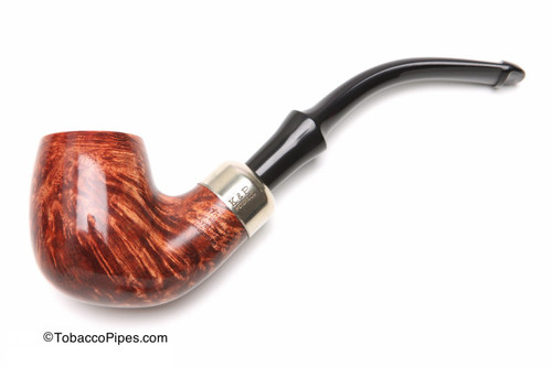 Peterson Standard Smooth 307 Tobacco Pipe Left Side