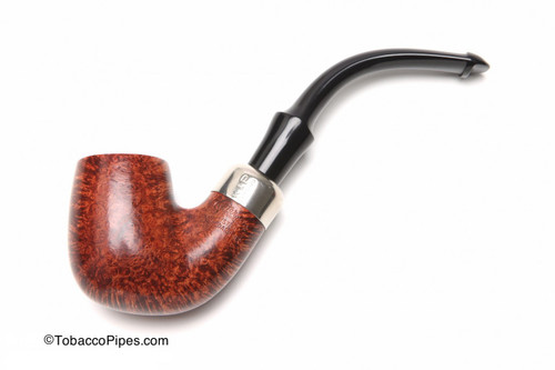 Peterson Standard Smooth 312 Tobacco Pipe Left Side