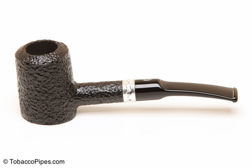 Savinelli Trevi Rustic 310 Tobacco Pipe Left Side