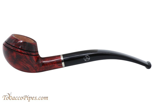 Rattray's Mary Burgundy 161 Tobacco Pipe
