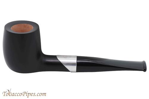 Rattray's Emblem Black 158 Tobacco Pipe