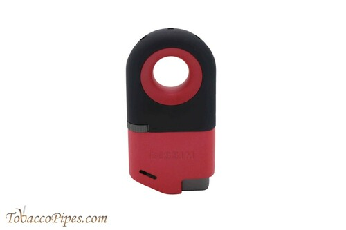 Dissim Inverted Pipe Lighter Red