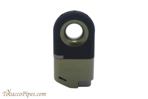 Dissim Inverted Pipe Lighter Green