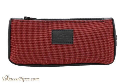 Mestango Combo Pouch One Pipe Nylon Red